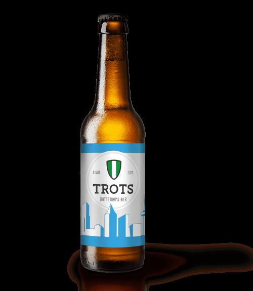 Trots Rotterdams